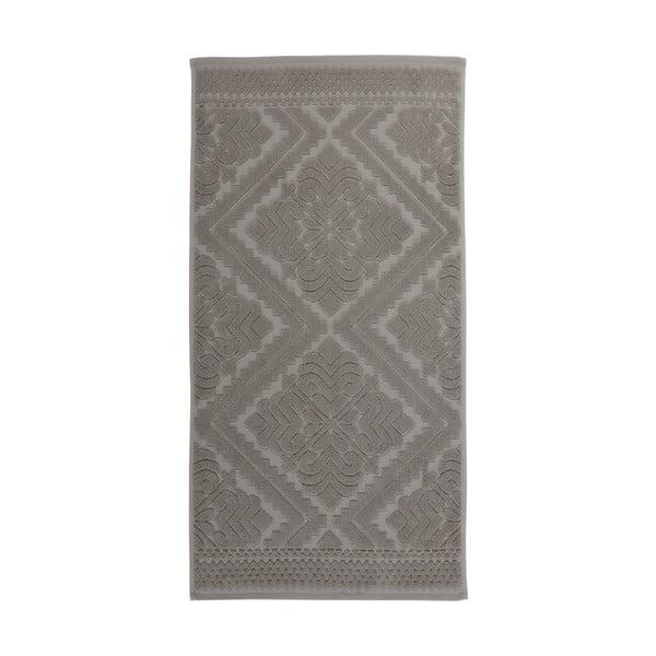 Osuška Nepal Grey, 70x140 cm