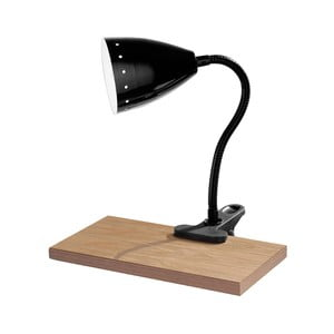 Flexibilní stolní lampa s klipem Flexi Desk