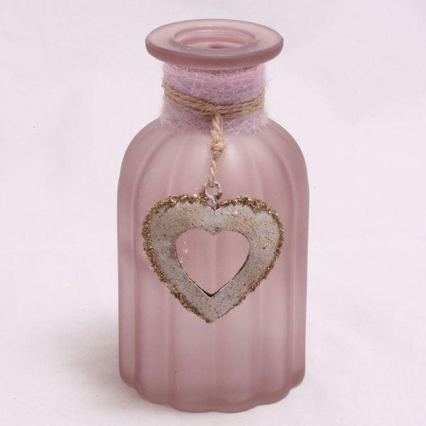 Sklěněná váza Dakls