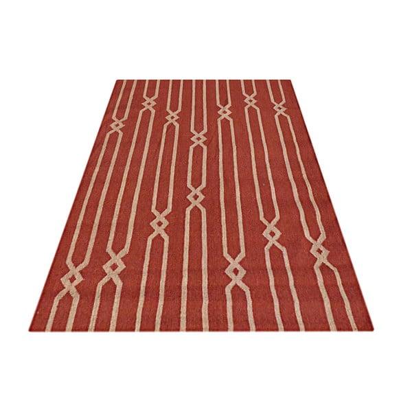 Ručně tkaný koberec Kilim D no.739, 120x180 cm
