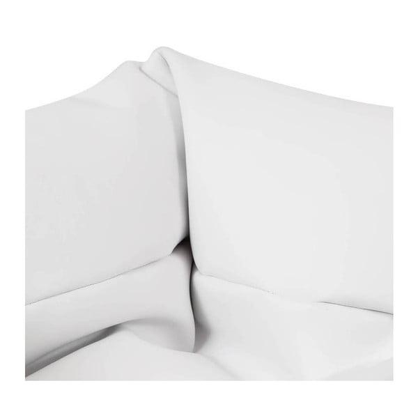 Křeslo Formoso White