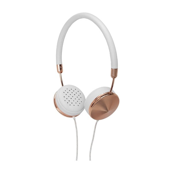 Căști audio Frends Layla Rosegold