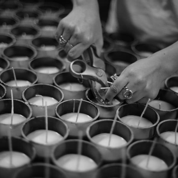 Vonná svíčka Carmenere