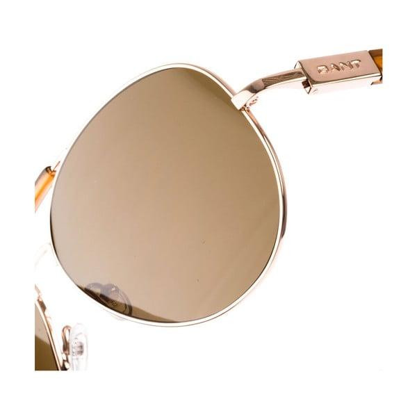 Pánské sluneční brýle GANT Gold
