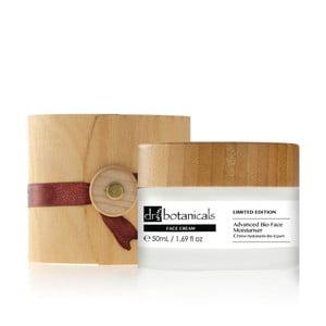 Cremă hidratantă piele Dr. Botanicals Advanced Bio Face Wooden Limited