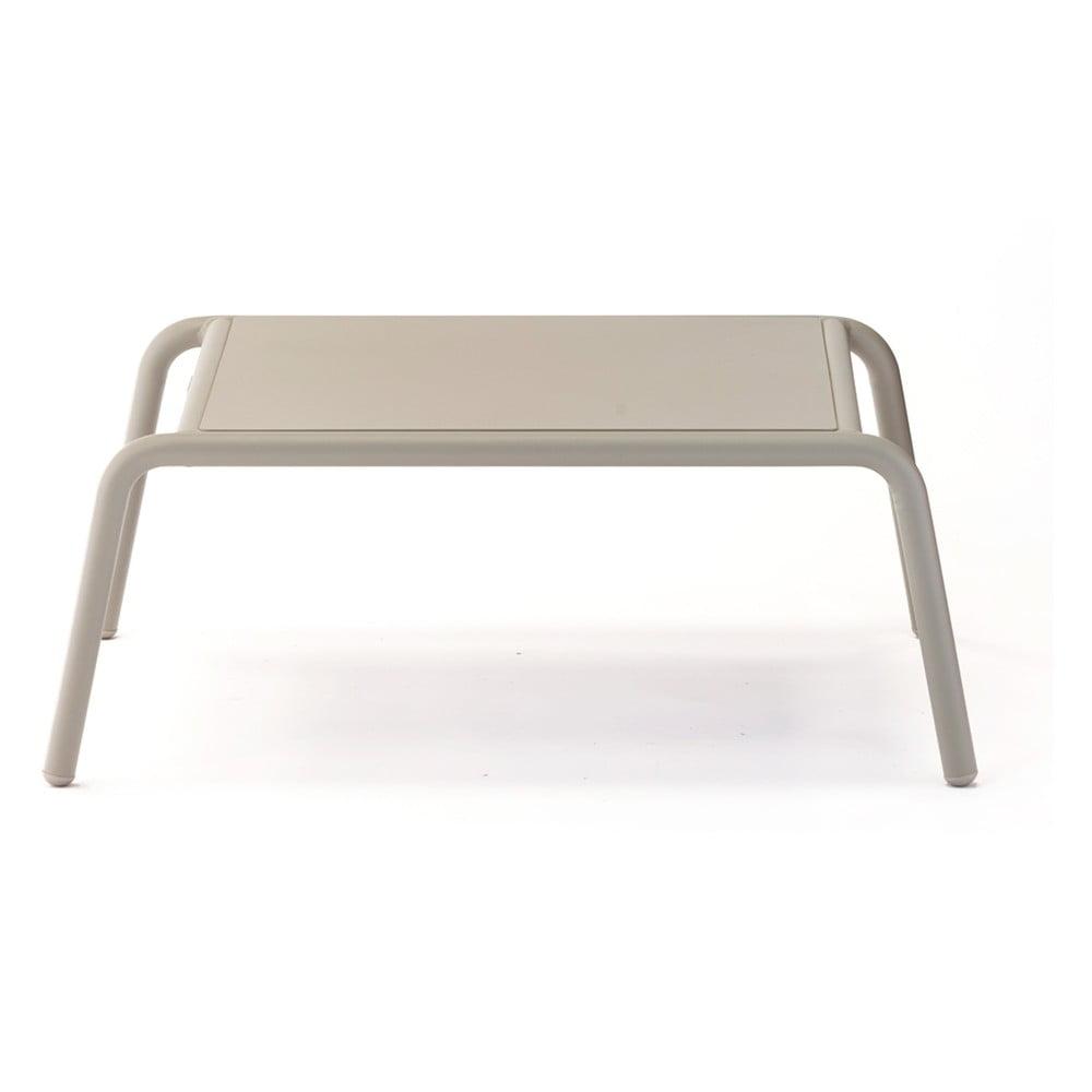 Nízký zahradní odkládací stolek Ezeis Monatana