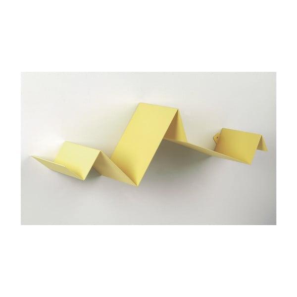 Zig Zag, žlutá