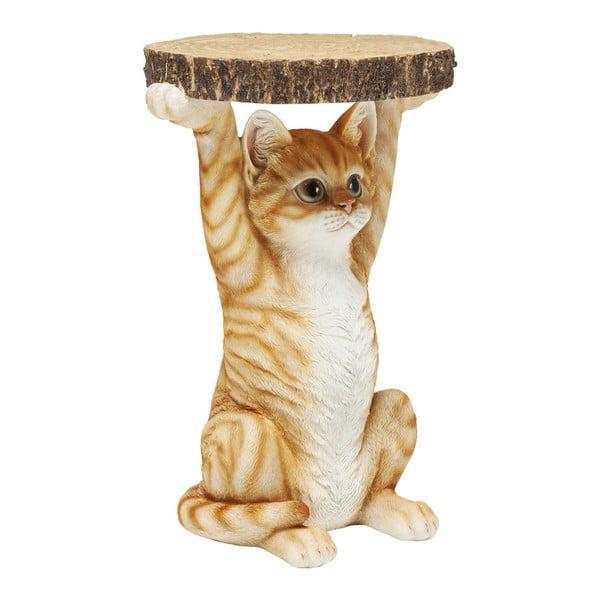 Príručný stolík Kare Design Miss Cat