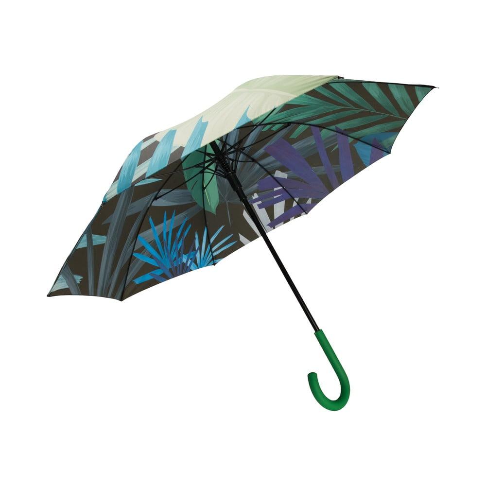 Deštník Fisura Floral Paraguas