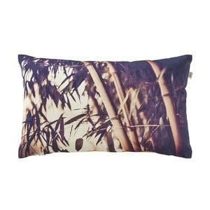 Polštář s náplní Bamboo Sand, 30x50 cm