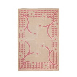 Růžový koberec Magenta Home Fulya, 120x180cm