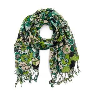 Šátek Mote Green