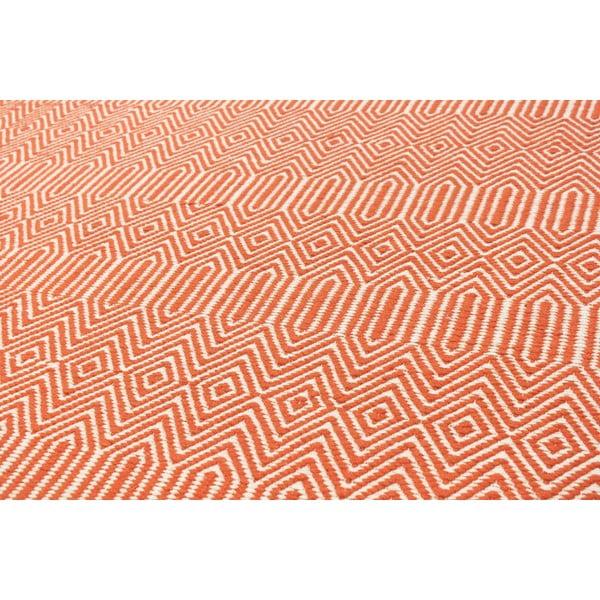 Koberec Sloan Orange, 120x170 cm
