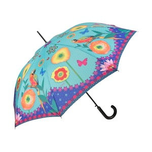 Holový deštník Von Lilienfeld Parrot In Paradise