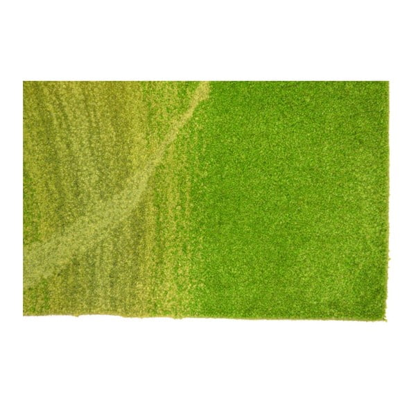 Koberec San Marino Green, 70x140 cm