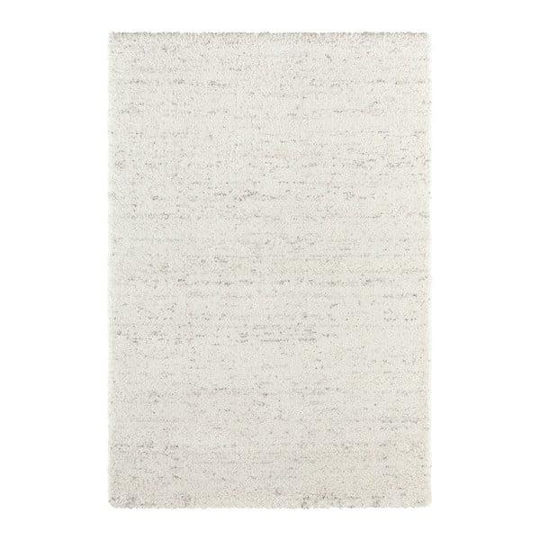 Krémový koberec Elle Decor Passion Orly, 80 x 150 cm