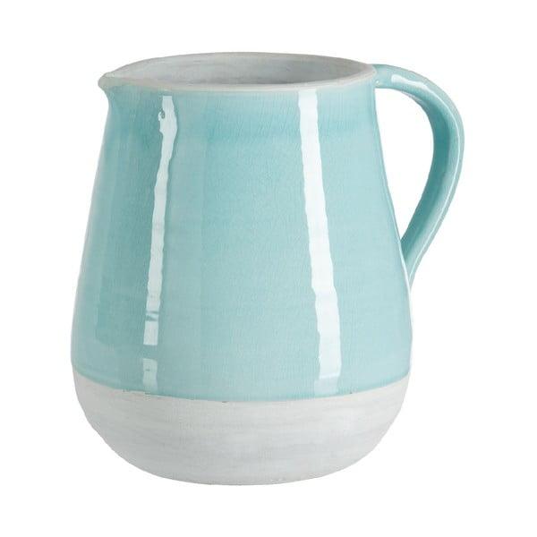 Keramický džbán Azul Mat