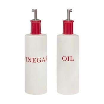 Set 2 sticle pentru ulei și oțet Premier Housewares Hollywood