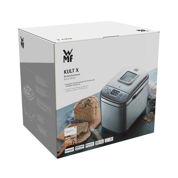Domácí pekárna na chleba WMF