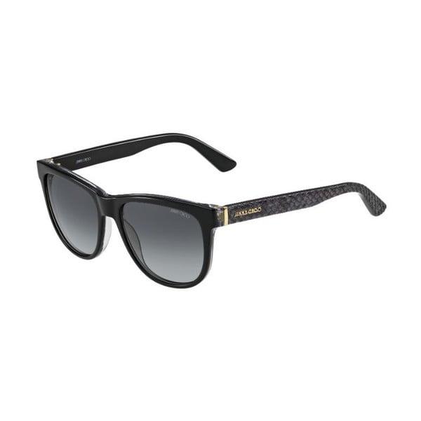 Sluneční brýle Jimmy Choo Rebby Python/Grey