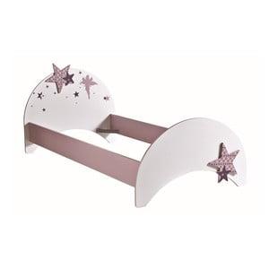 Dětská postel Demeyere Fairy, 90x200cm