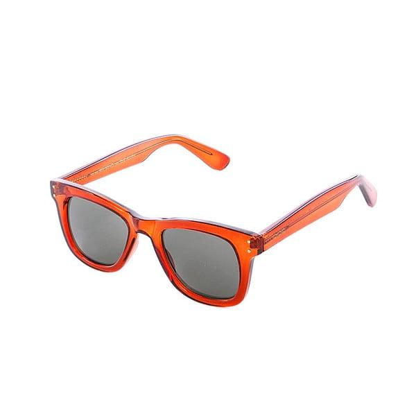 Sluneční brýle Allen Tangerine