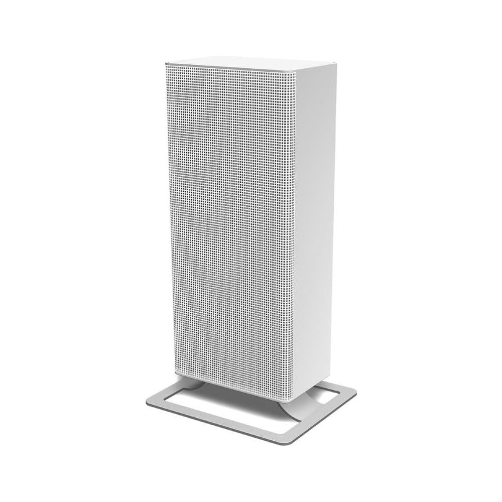Teplovzdušný ventilátor Anna, bílý