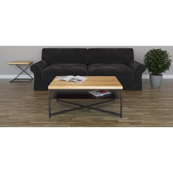 Konferenční stůl Elegant Black