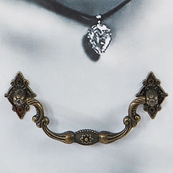 Komoda Marylin Monroe, 69x45x31 cm
