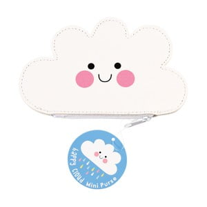 Peněženka na drobné Rex London Happy Cloud