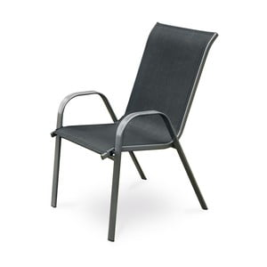 Židle s kovovou konstrukcí Timpana Harbour / Kingston