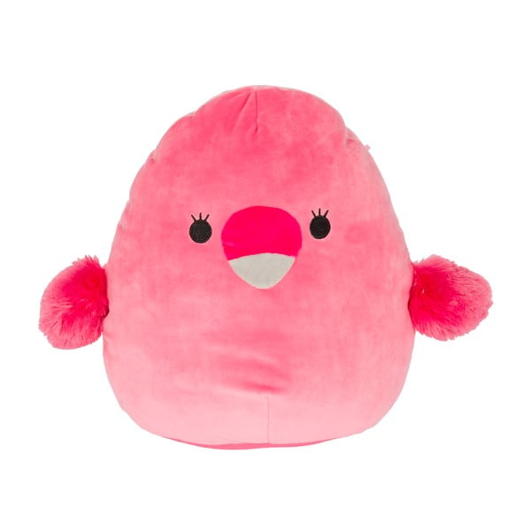 Cookie a flamingó plüssjáték - SQUISHMALLOWS