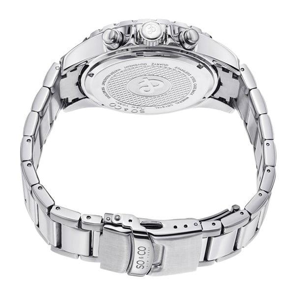 Pánské hodinky Yacht Timer Rose Gold
