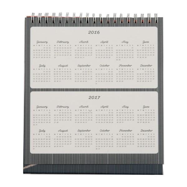 Kalendář Desktop 2016