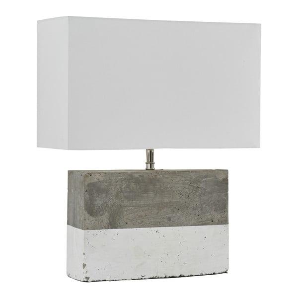 Stolní lampa bez stínítka Athezza Viborg