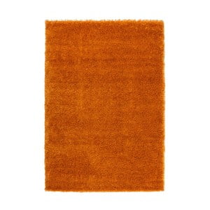 Koberec Paraquay Orange, 80x150 cm