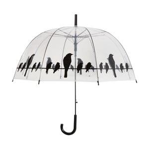 Deštník EsschertDesign Birds