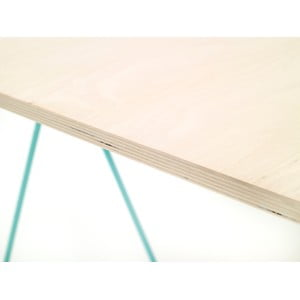 Deska stolu Dinner, 150x75 cm