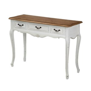 Stůl Cannes, 80x110x40 cm