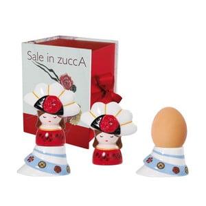 Kalíšek na vejce a slánka Spain