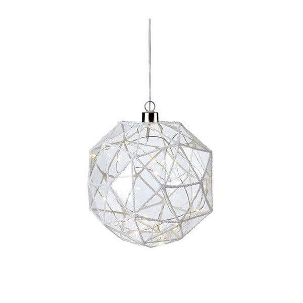 Aspliden függő LED dekoráció, ø 15 cm - Markslöjd