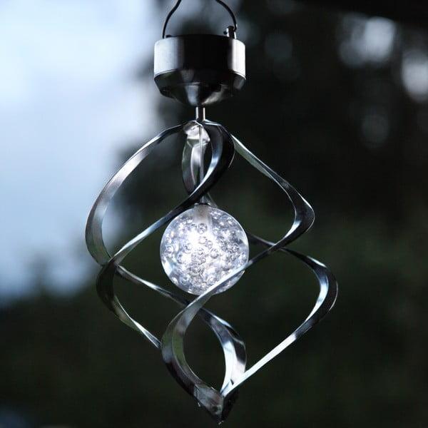 Závěsná LED dekorace Air