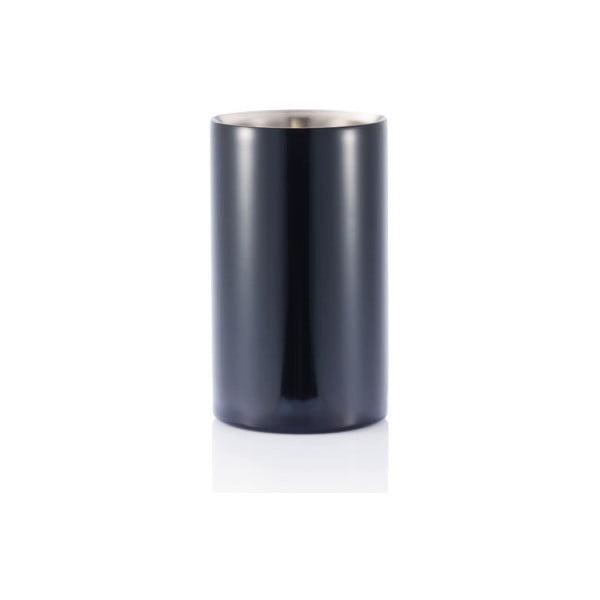 Chladící kbelík, černý