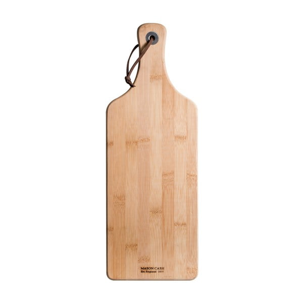 Dřevěné servírovací prkénko Mason Cash Essentials, délka 44,5cm