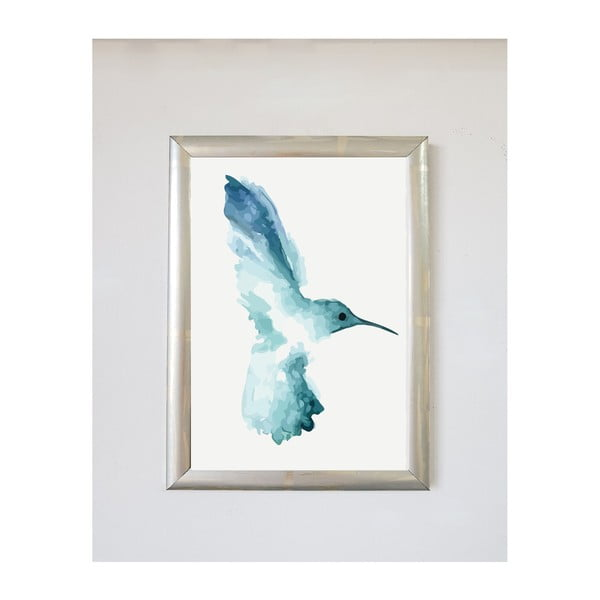 Obraz Piacenza Art Dove Left, 30 × 20 cm