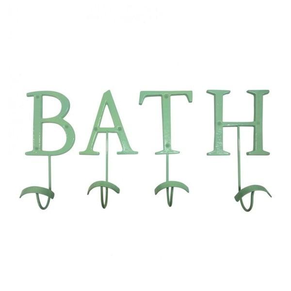 Dekorativní   věšák Bath Mint