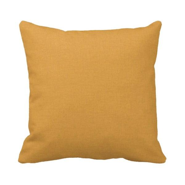 Polštář Simple Orange, 43x43 cm