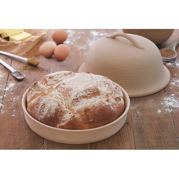 Forma na pečení chleba Cloche, 30x19 cm