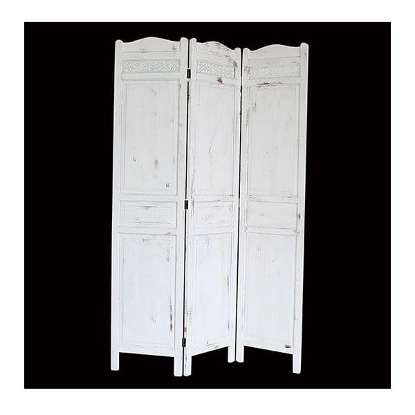 Parawan drewniany Dakls, 120x178 cm
