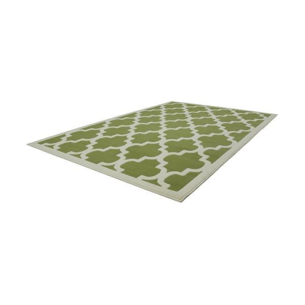 Koberec Maroc 2087 Green, 120x170 cm